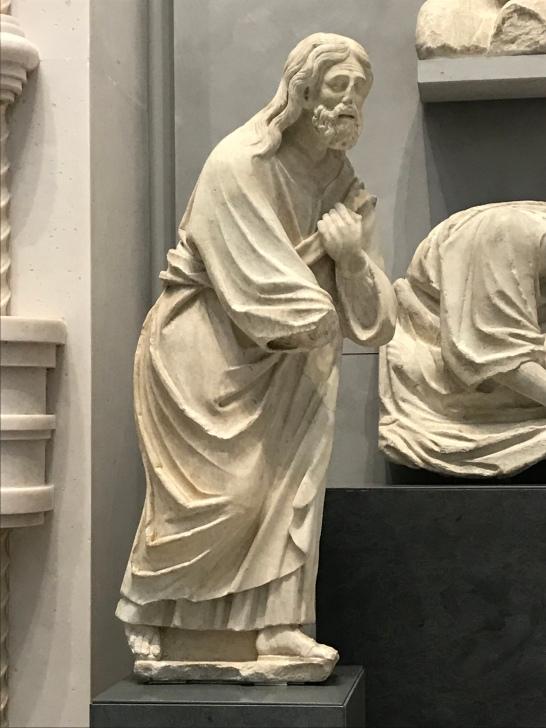 Arnolfo di Cambio 'Apostle'
