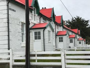 Original housing